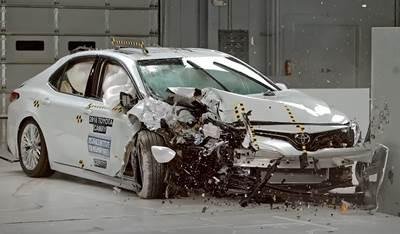 La importancia de la tecnología en la seguridad de los vehículos